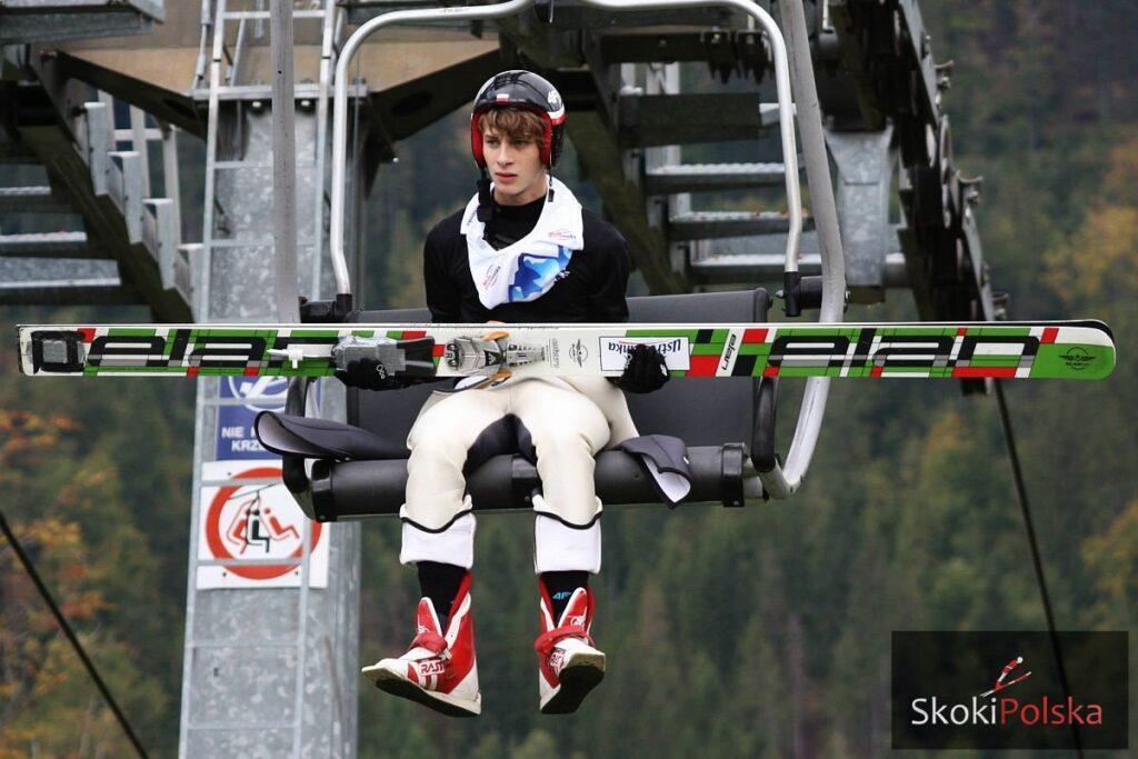 FIS Cup VILLACH: TRIUMF AIGNERA, PODIUM PODŻORSKIEGO !