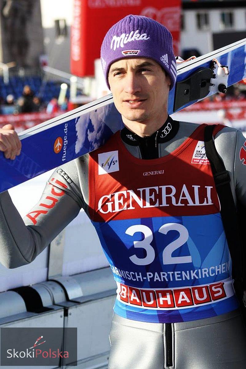 Martin Schmitt, fot. Julia Piątkowska