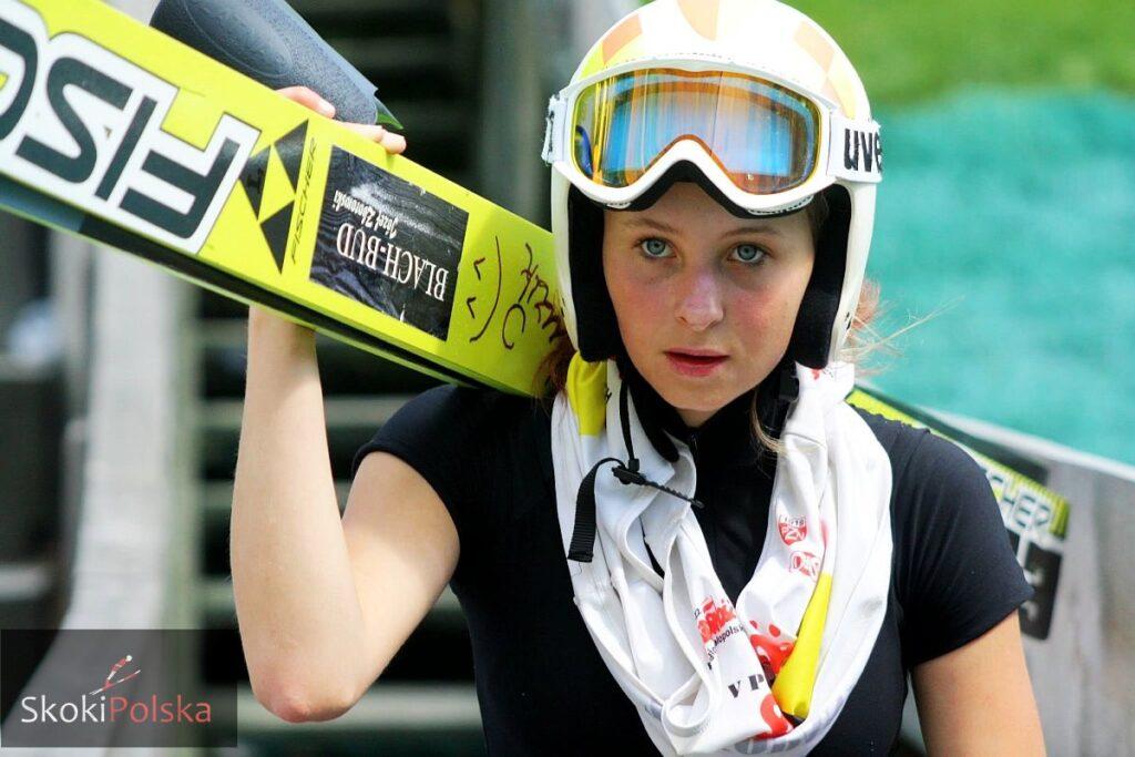 Joanna Szwab doznała wypadku w Ramsau!