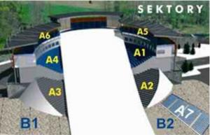 sektory wisla a7 300x193 - Rusza sprzedaż biletów na zawody Pucharu Świata w Wiśle-Malince (2015) !