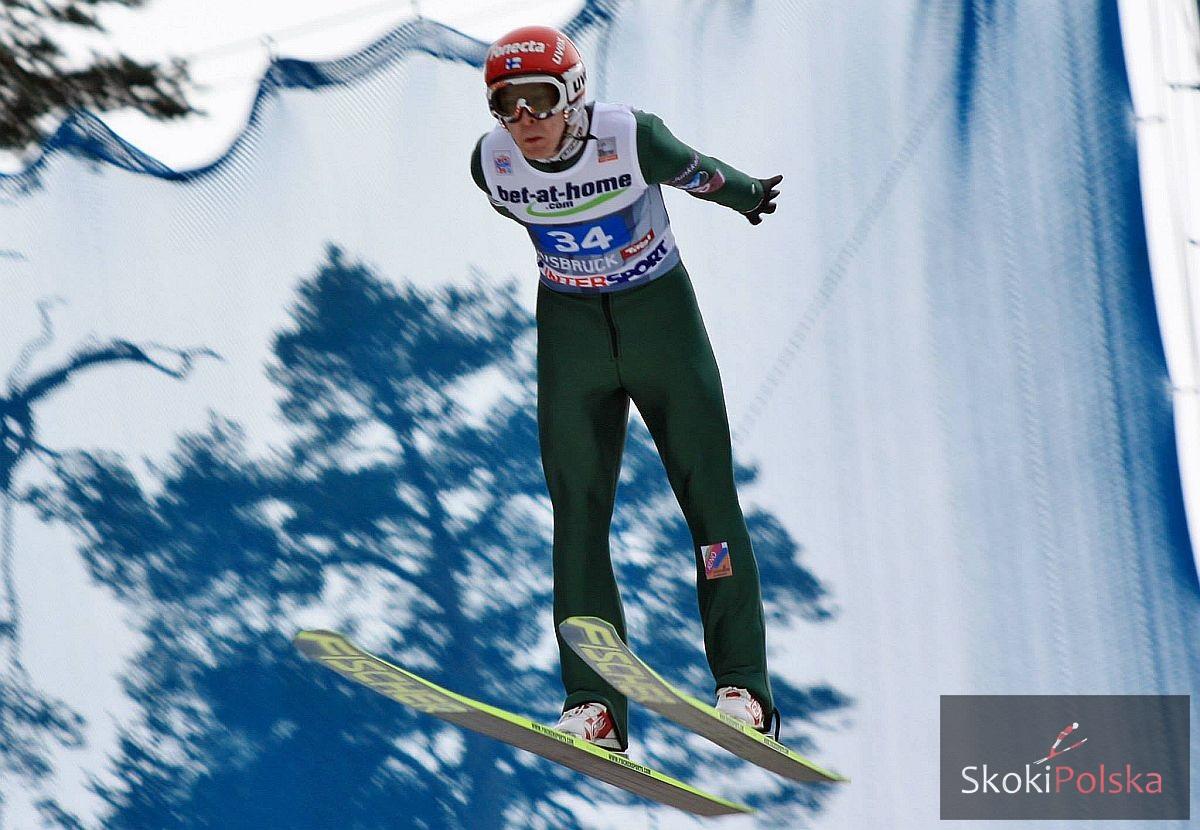 Jarko Määttä zwycięża w Lahti