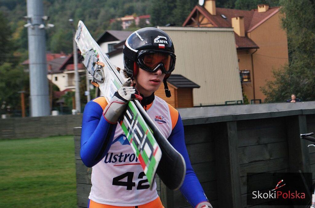 FIS Cup Rasnov: po pierwszej serii prowadzi Zografski, dwóch Polaków w najlepszej trójce