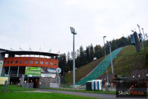 Kułaga, Magiera i Zimoch ponownie zadbają o atmosferę w Wiśle!