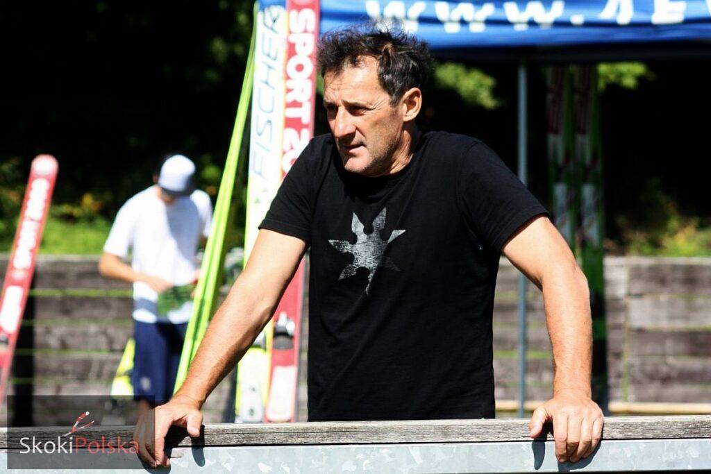 Vasja Bajc jednym z trenerów amerykańskiej kadry kobiet