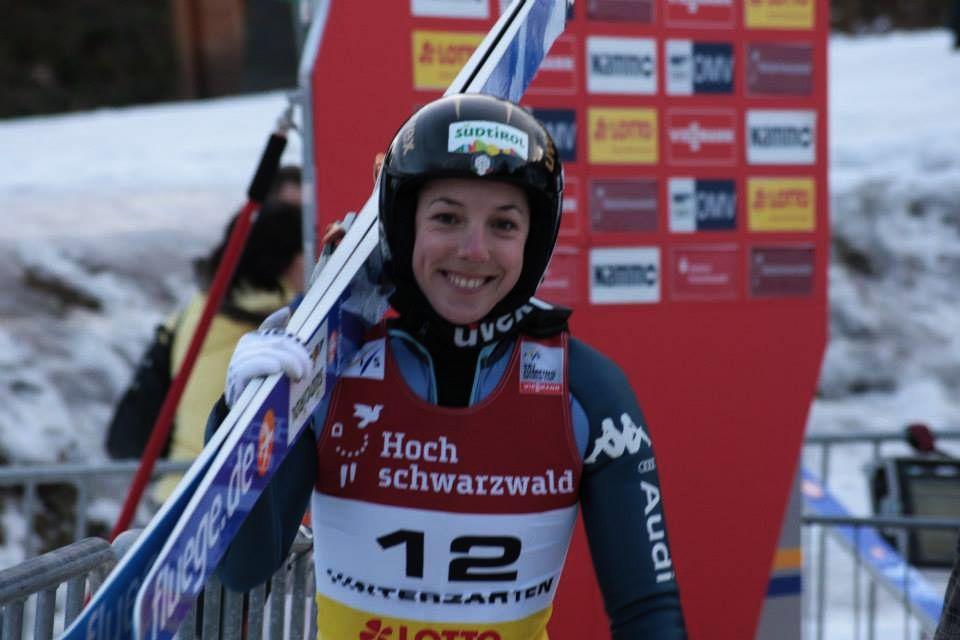 Demetz Lisa fot.Frederik.Clasen - Włoska Mistrzyni Świata Juniorek - Lisa Demetz - zakończyła sportową karierę