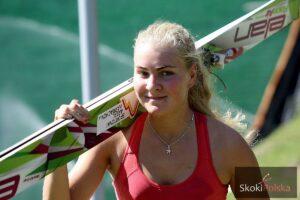 FIS Cup Pań Frenstat: pewny triumf Dolezelovej, Pałasz siódma