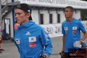 """Fannemel Sjoeen fot.K.Sluzewska 300x200 - Alexander Stoeckl: """"Sjoeen nie był na to gotowy"""""""