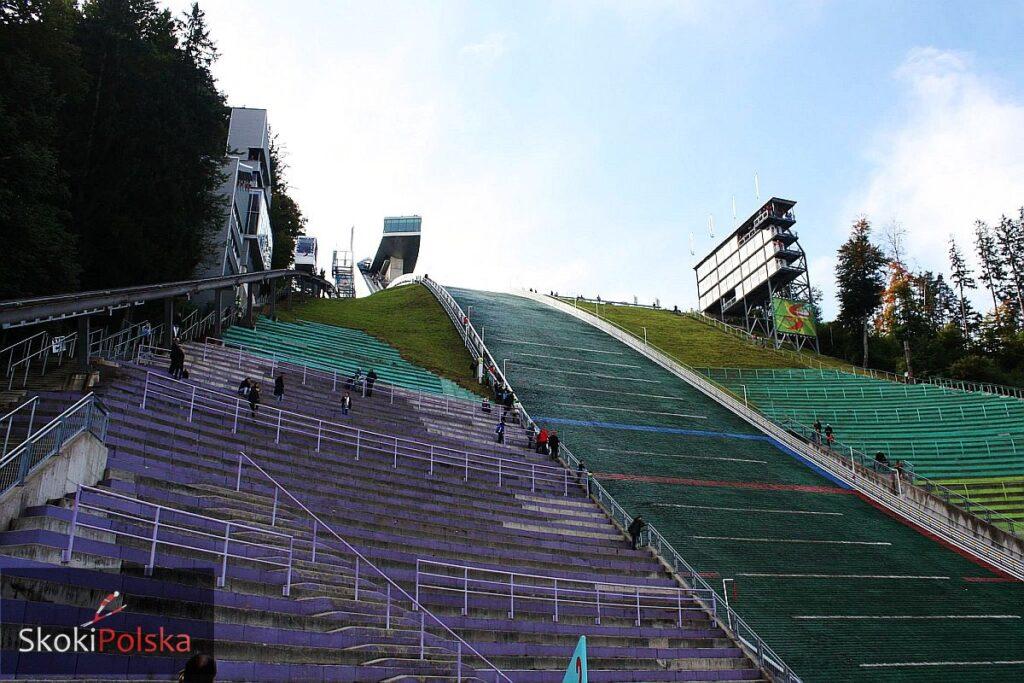 Letnie mistrzostwa Austrii w Innsbrucku i Tschagguns – zapowiedź
