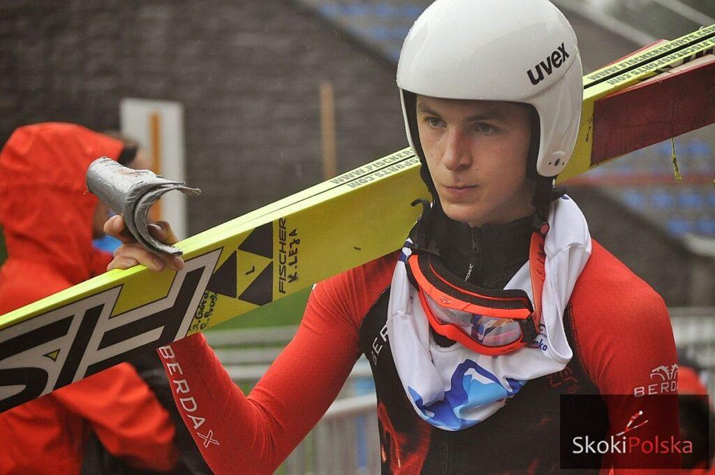 FIS Cup Rasnov: Zografski wygrywa, Leja i Podżorski na podium