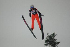 FIS Cup Pań Frenstat: Lussi przed Pałasz w serii próbnej, przed nami konkurs