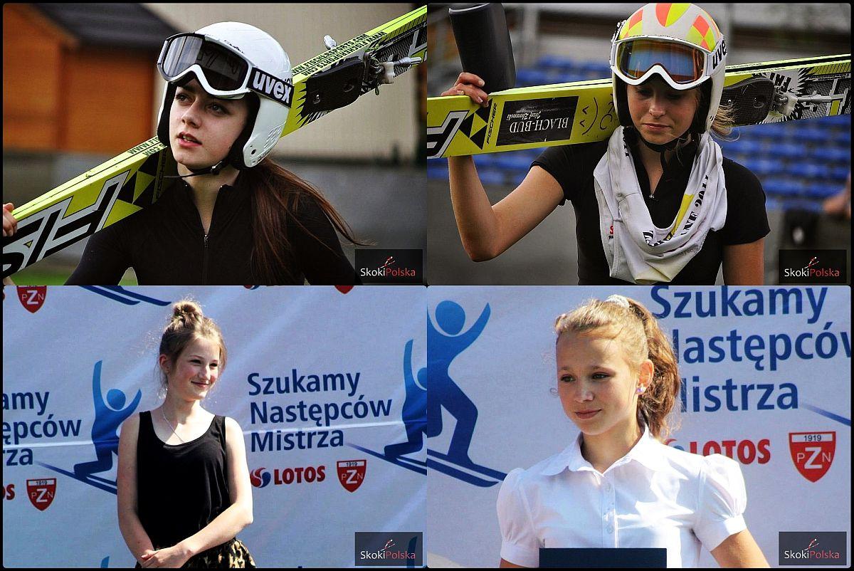 Cztery Polki wystąpią w FIS Cup we Frenstacie, skład Polaków na LPK jutro