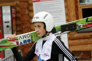 Cene Prevc, fot. Julia Piątkowska