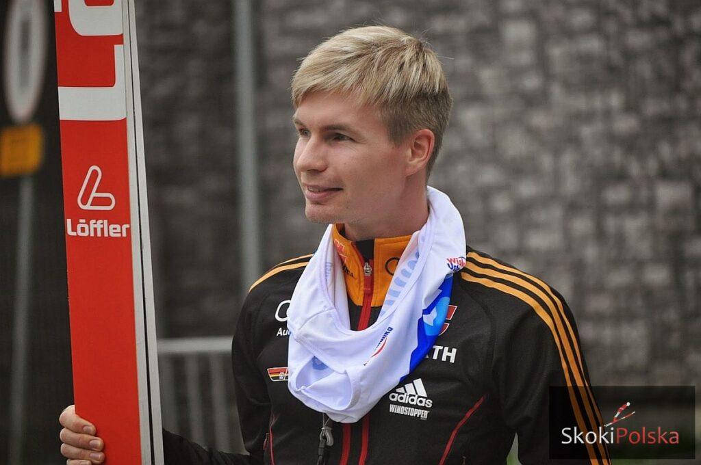 FIS Cup Szczyrk: Danny Queck i Artur Kukuła na czele po pierwszej serii