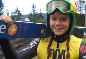 FIS Cup Pań Rastbuechl: triumf Reisch, Twardosz w czołowej dziewiątce