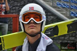 19 reprezentantów Norwegii na żeńskie i męskie zawody LPK w Oslo