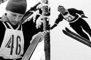 Historia tragiczna polskiej nadziei olimpijskiej – wspomnienie Zdzisława Hryniewieckiego