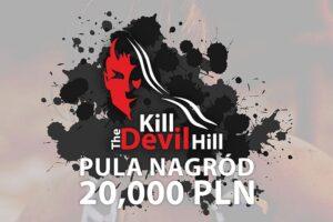 """KILL THE DEVIL HILL"" – EKSTREMALNY BIEG NA SKOCZNI w KARPACZU JUŻ WKRÓTCE"