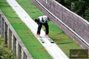 FIS Schüler Grand Prix w Ruhpolding: drużynowe zwycięstwa Niemców, Polacy poza podium