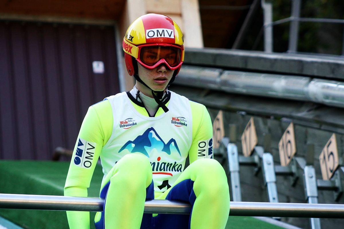 Stefan Blega, fot. Julia Piątkowska