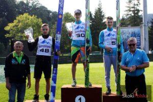 FIS Carpath Cup: triumf Dawida Jarząbka w Szczyrku