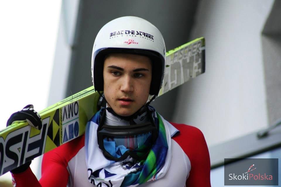 FIS Cup Harrachov: Konkurs dla Greiderera, klasyfikacja generalna dla Quecka