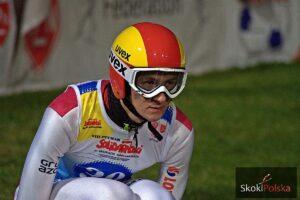 FIS Cup Notodden: Bjoereng prowadzi, Kantyka trzeci