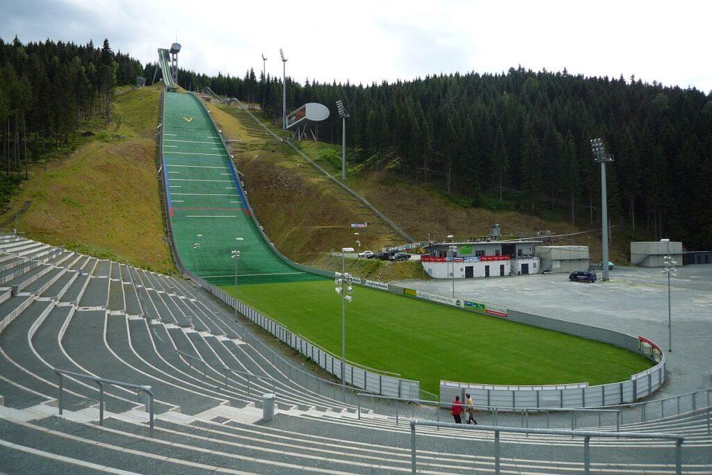 Letni Puchar Kontynentalny w Klingenthal – składy kadr, zapowiedź, program