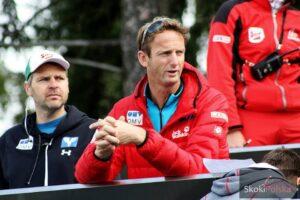 """Heinz Kuttin: """"Morgenstern będzie skakał nadal, jeśli będzie możliwa rywalizacja z najlepszymi"""""""