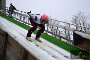 FIS Cup Einsiedeln: Mueller zwycięża, Stękała trzeci
