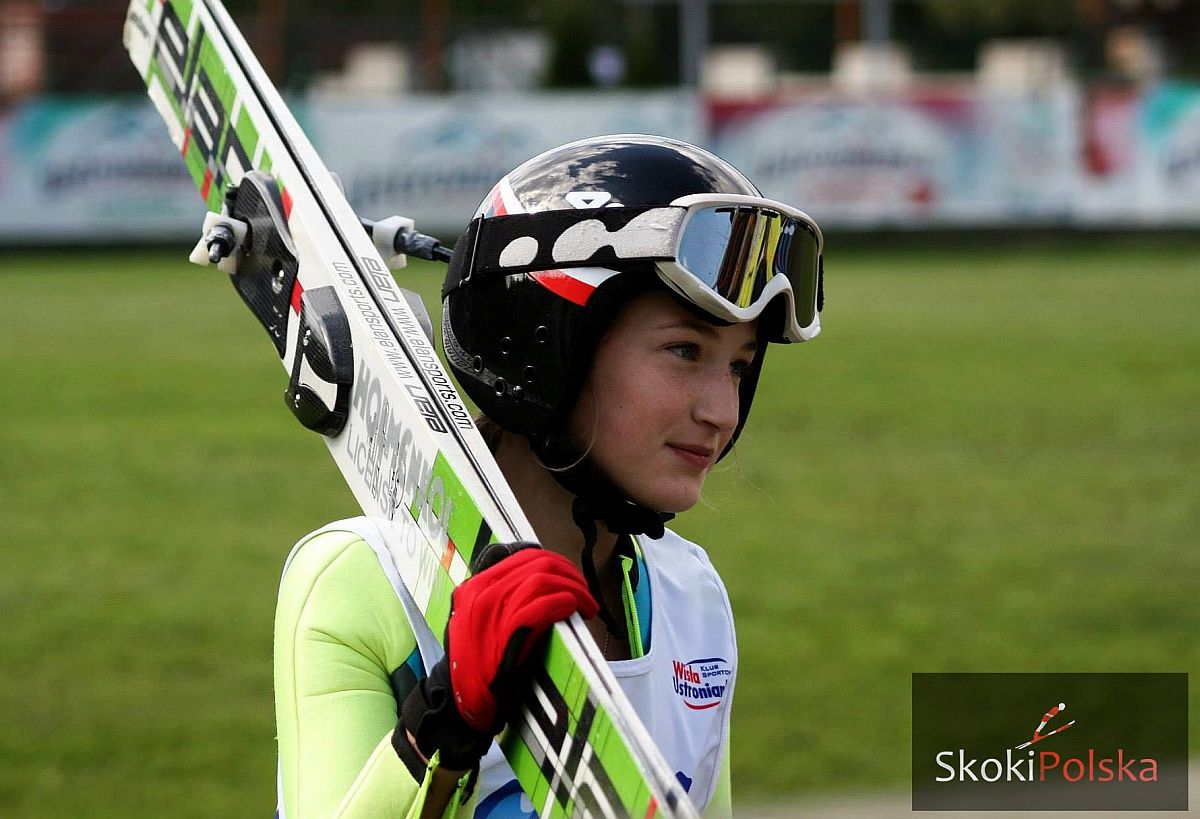 Kinga Rajda, fot. Julia Piątkowska