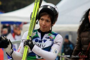 Kento Sakuyama, fot. Julia Piątkowska