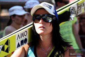 Seifriedsberger Jacqueline fot.Julia .Piatkowska 300x200 - FIS Cup Villach - 13 reprezentantów Polski na starcie (zapowiedź zawodów)