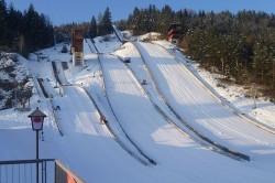 Villach 'Villacher Alpenarena', fot. ski-schwarzach.at