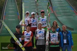 FIS.Carpath.Cup.Puchar.Karpat.2013