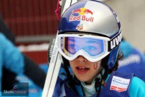 """Sarah Hendrickson: """"Nadal mogę skakać na wysokim poziomie"""""""