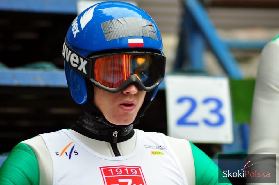 FIS Cup: Jakub Kot nie daje szans rywalom w Whistler!