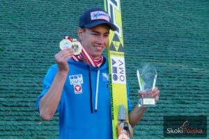 Innsbruck: Kraft mistrzem Austrii, Schlierenzauer bez medalu
