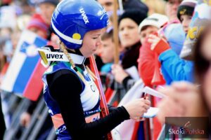 Julia Kykkaenen, fot. Julia Piątkowska