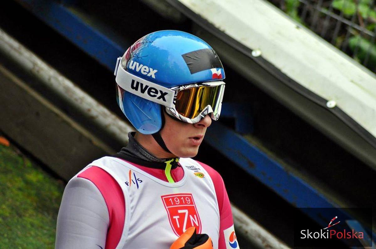 Krzysztof Miętus, fot. Anna Cis