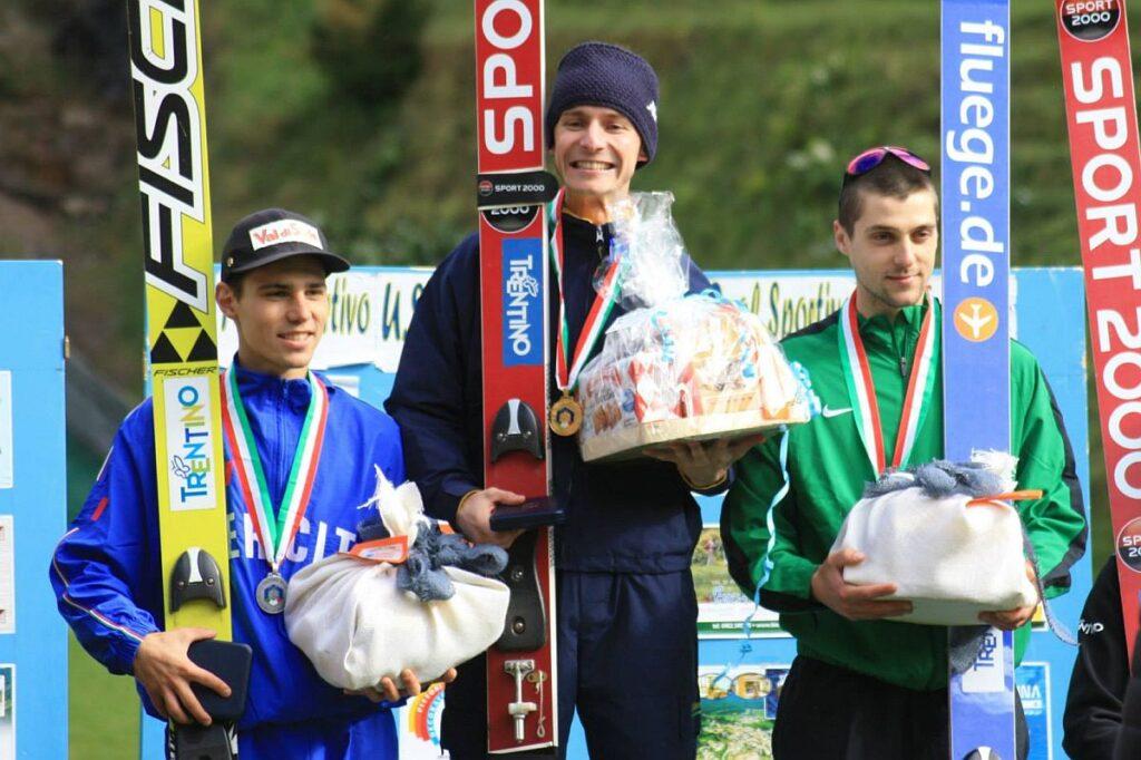Predazzo: Colloredo i Insam mistrzami Włoch na normalnej skoczni