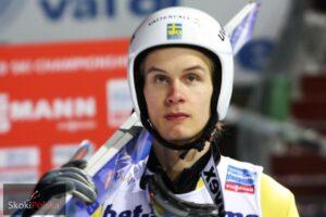Carl Nordin zakończył przygodę ze skokami, problemy finansowe Szwedów