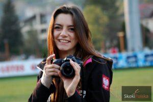 """Magdalena Pałasz dla SkokiPolska: """"Udało nam się osiągnąć coś, co kiedyś było nierealne"""" (WIDEO)"""