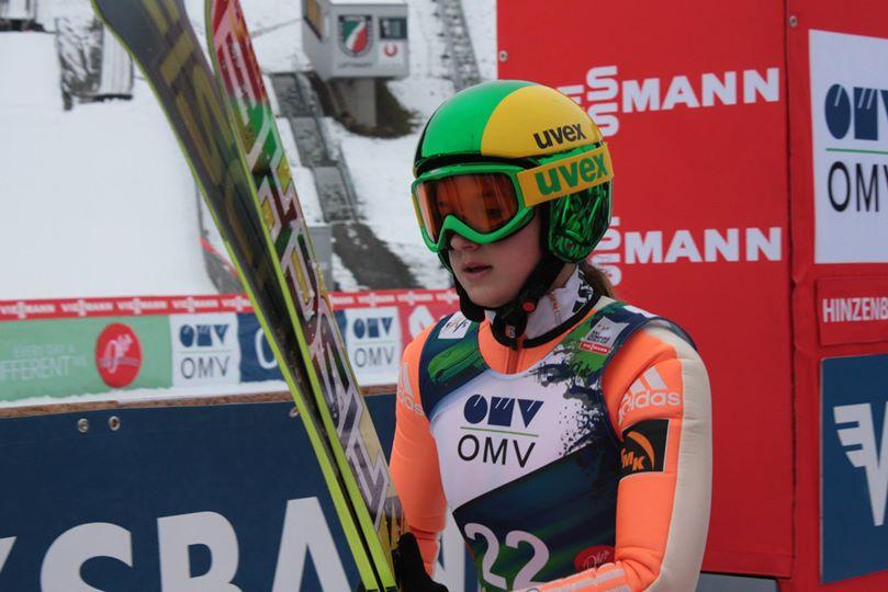 Sofya Tikhonova, fot. Frederic Clasen