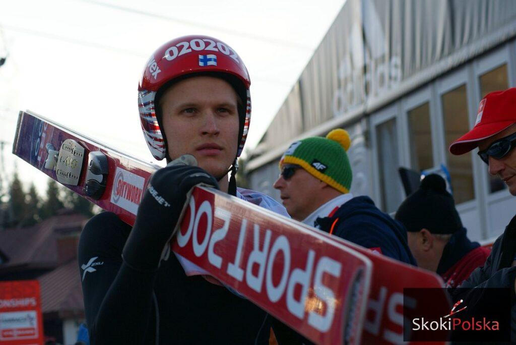 Finowie i Czesi ogłosili składy kadr na PŚ Lillehammer