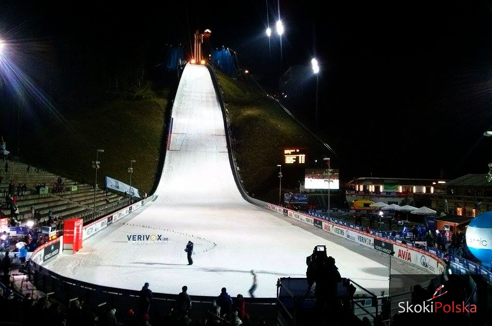 Klingenthal Vogtland.Arena 2014 2015 fot.Julia .Piatkowska - Klingenthal - Vogtland Arena / Schwarzbergschanze