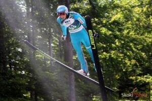 Ziobro kończy udział w TCS, Kłusek na Innsbruck