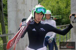 LGP Czajkowski: Kranjec prowadzi z rekordem, Hula powalczy o podium!