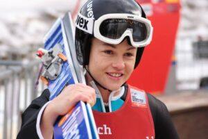 Lindsey Van zastanawia się nad przyszłością sportowej kariery