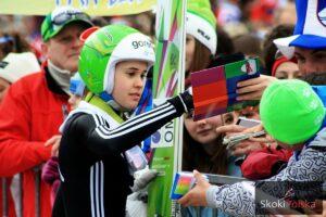 MŚ Falun: Kwalifikacje pań bez Yamady i Bogataj (lista startowa)