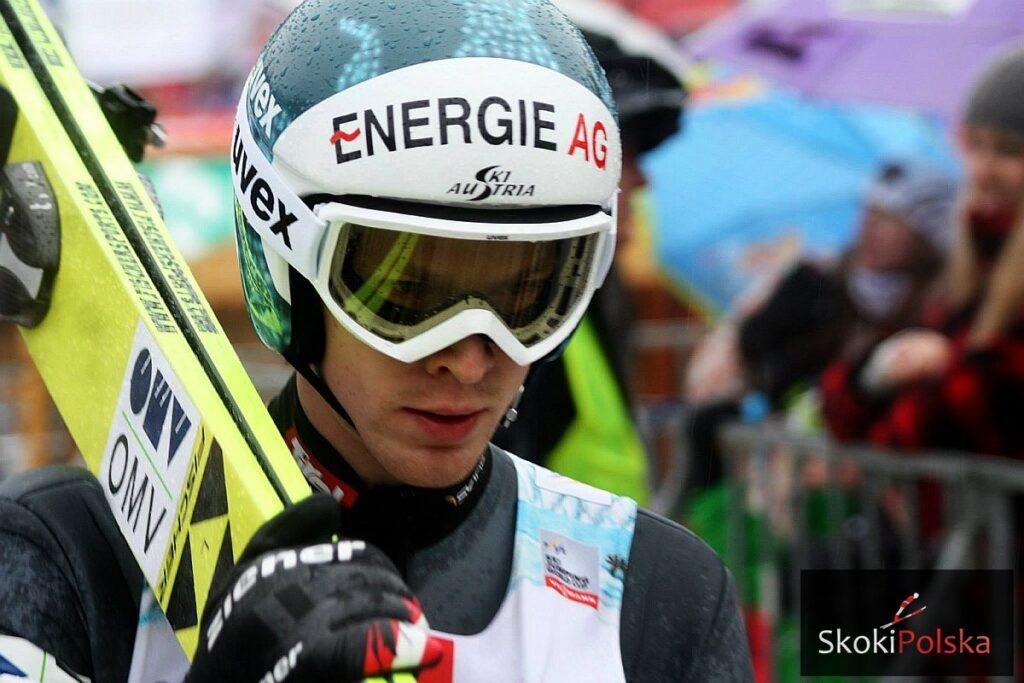Read more about the article TCS Bischofshofen: Hayboeck odrabia straty do Krafta, tylko Stoch w finale